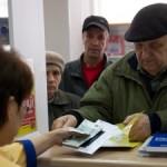 Средний процент по кредиту крупнейших Банков России