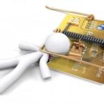 Как безработному получить кредитную карту?